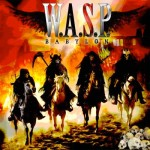 Album Review: WASP – Babylon