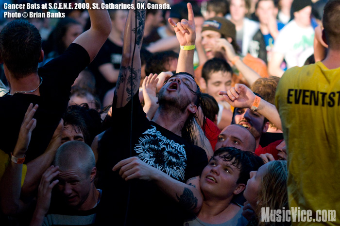 Scene Music Festival 2009 – Review and Photos