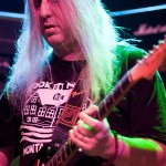 J Mascis of Dinosaur Jr performing at Phoenix Concert Theatre, Toronto - photo by Brian Banks, Music Vice