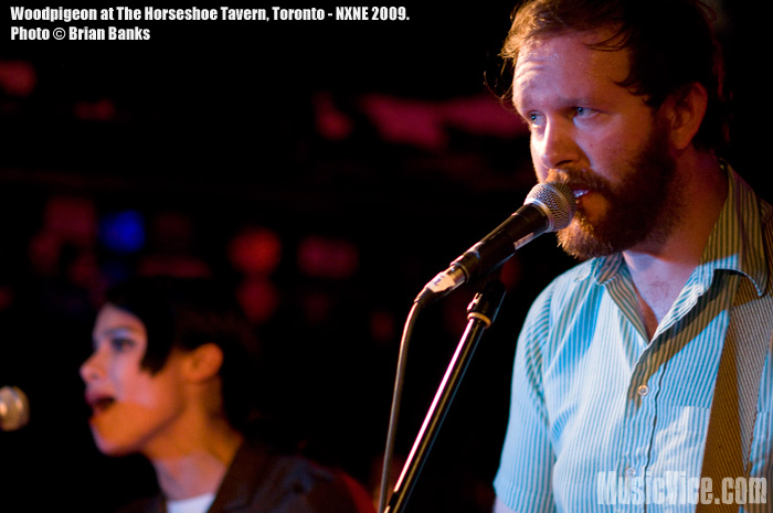 NXNE (North By Northeast) 2009 – Review and Photos