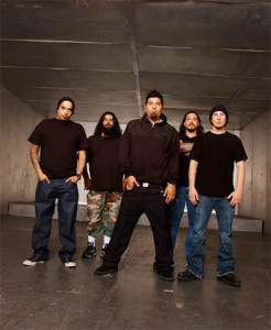 Deftones Release Free Single in Support of New Album Diamond Eyes