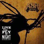Album Review: Ash Grunwald – Live at the Fly by Night