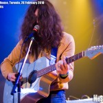 Kurt Vile at the Opera House, Toronto, 26 February 2010 - photo by Brian Banks, Music Vice