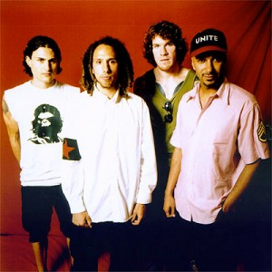 Rage Against the Machine Announce Details of Free London Concert
