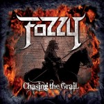 Album Review: Fozzy – Chasing The Grail