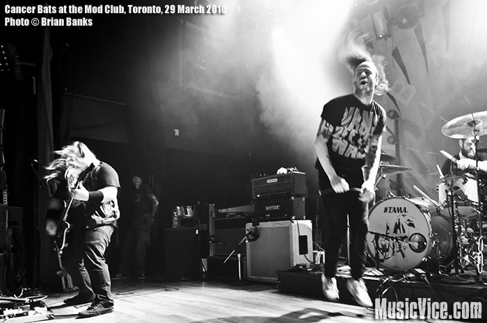 Shows To Go TO – Toronto concert listings April 2012