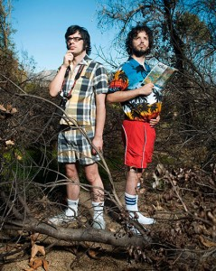 Flight of the Conchords add Two Extra Dates to Sold Out UK Tour