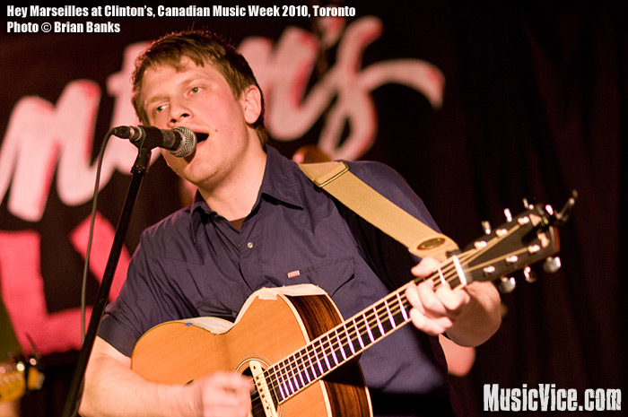 Canadian Music Week 2010, Toronto – Fest Review and Photos