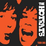 Album Review: The HotRats – Turn Ons