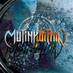 Mutiny Within eponymous first album artwork