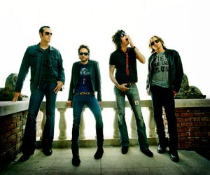 Stone Temple Pilots kick-off tour at SXSW in support of New Album