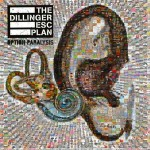 Album Review: The Dillinger Escape Plan – Option Paralysis