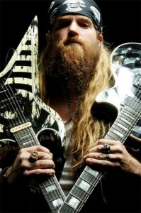 Riot hit the Bullseye by signing Black Label Society