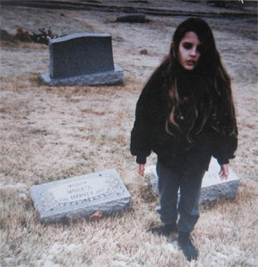Crystal Castles second album artwork