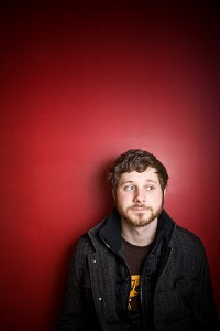 Dan Mangan US/Canada Tour Dates and Glastonbury Appearance