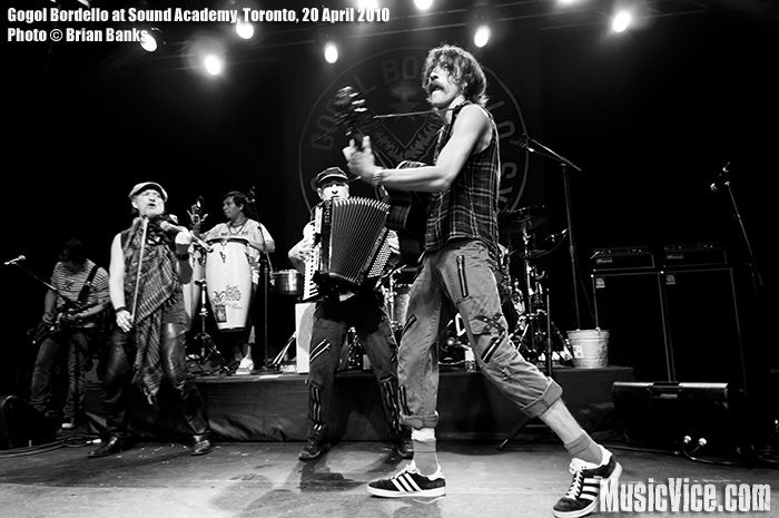 Shows To Go TO – Toronto concert listings May 2012