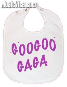 Exclusive: Lady Gaga to Launch 'Googoo Gaga' Baby Clothing Line with Britney Spears