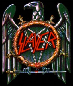 Slayer Tour Dates – UK, Europe, Canada and USA