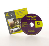 National Trust - The Album, Jarvis Cocker