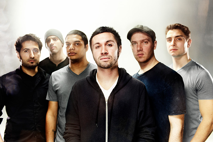 Periphery Interview – Guitarist Alex Bois talks about the band and their upcoming Australian tour