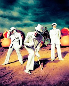 Primus announce summer tour with Gogol Bordello