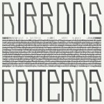 Ribbon Patterns album artwork