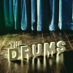 The Drums debut album artwork