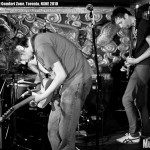 Another Blue Door at Comfort Zone, Toronto, NXNE 2010 - photo by Brian Banks, Music Vice