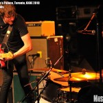 Japandroids at Lee's Palace, Toronto, NXNE 2010 - photo by Brian Banks, Music Vice