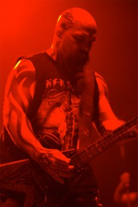 Kerry King, Slayer