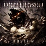 Disturbed - Asylum album artwork