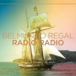 Radio Radio - Belmundo Regal album artwork