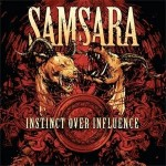 Samsare - Instinct Over Influence