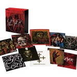 Slayer - The Vinly Conflict box set