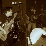 Errata - Melbourne based jazz-metal band