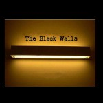 The Black Walls EP cove