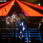 X Japan at Massey Hall, Toronto, 7 October 2010 - photo by Brian Banks, Music Vice