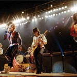 The Rolling Stones - photograph ™ Ethan Russell, All Rights Reserved