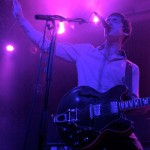 Miles Kane at King's College London Student Union, London, England - photo by Lauren Towner, Music Vice