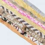 tUnE-YaRdS - W H O K I L L S artwork