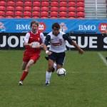 NXNE Charity Soccer