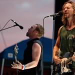 Pearl Jam live at the Gorge