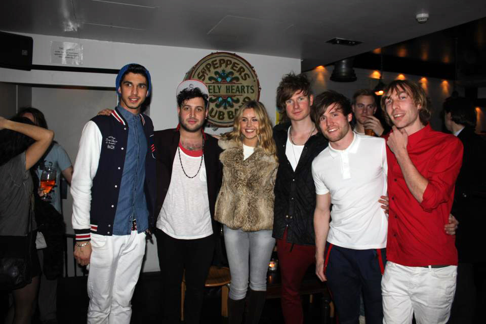 The Special Ks with Caggie Dunlop