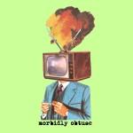 Death O'Connor - Morbidly Obtuse