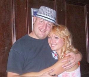 Steve and Ngawara