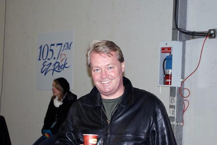 Tim Atherton