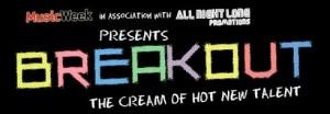 Breakout logo