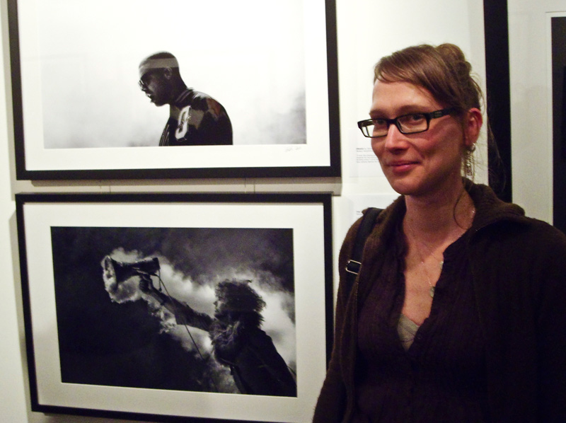 Music Vice photojournalist Liz Keith takes prize at Sound Image photo exhibition in Toronto