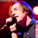 Bombay Bicycle Club at The Phoenix, Toronto - photo Brian Banks, Music Vice