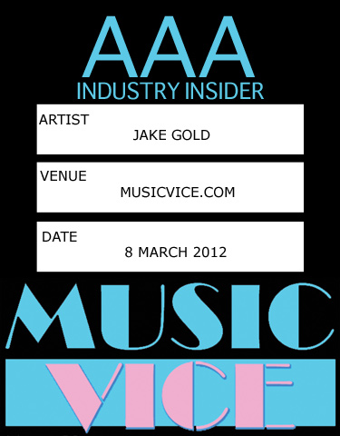 Industry Insider - Jake Gold